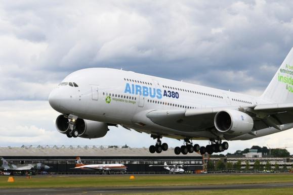 Airbus : 3700 postes affectés par le plan d'adaptation