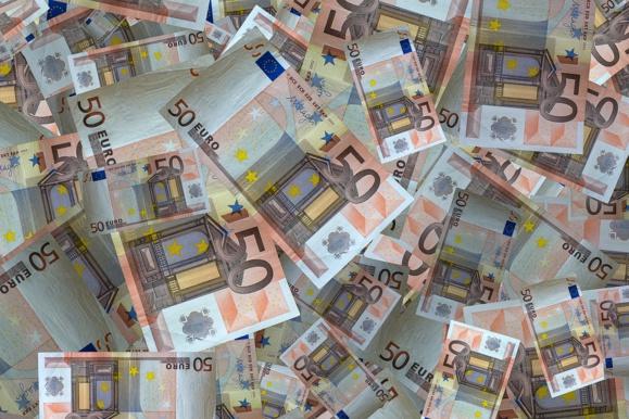 95 milliards d'euros de bénéfices pour les entreprises du CAC40 en 2017