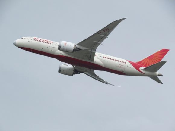 La compagnie aérienne Air India intéresse Air France-KLM