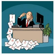 Inactivité au travail : le prix à payer
