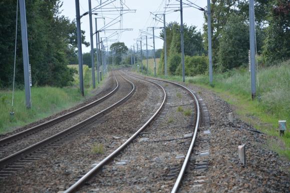 La grève à la SNCF représente déjà une centaine de millions d'euros de perte