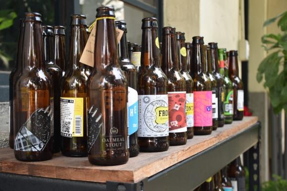 En Écosse, un prix minimum sur l'alcool