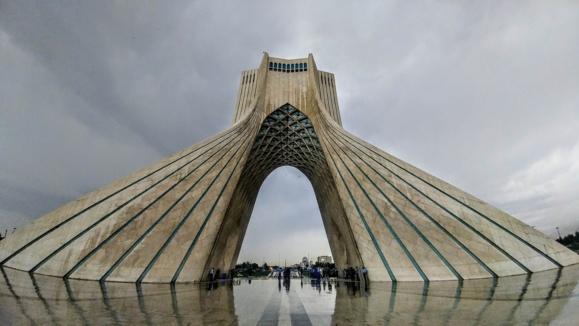 La France veut protéger ses entreprises en Iran