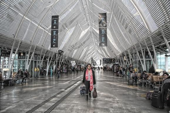 La mobilisation se poursuit à la SNCF contre la réforme ferroviaire