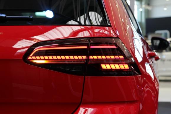 Volkswagen rappelle 410000 véhicules pour un problème de ceinture de sécurité