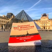 Les Parisiens toujours debout face à l'adversité, parution