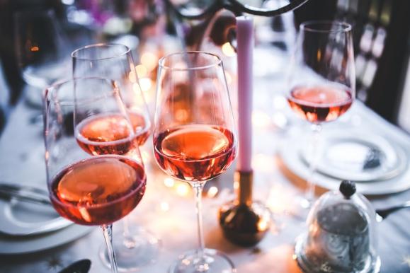 Vers une pénurie de rosé cet été ?