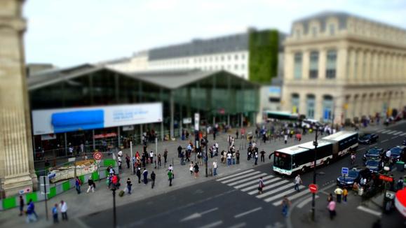 La mobilisation faiblit à la SNCF