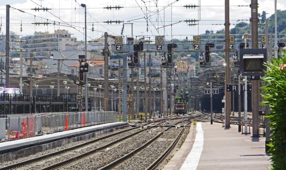 Moins de perturbations à la SNCF pour le douzième épisode de grève