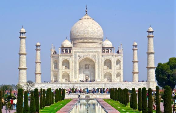 PIB : l'Inde dépasse la France