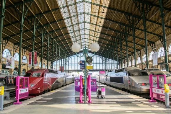 La Gare du Nord va devenir trois fois plus grande