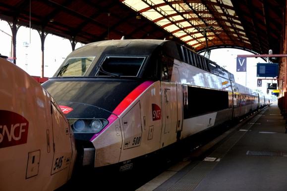 SNCF : 3 milliards d'euros dans le TGV du futur