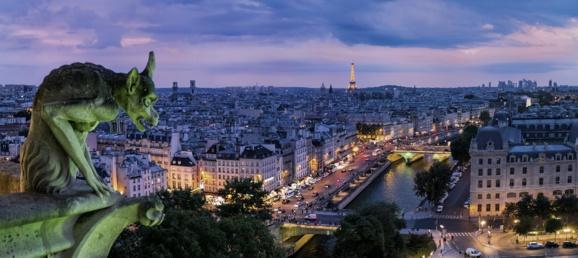 Un bilan négatif pour le tourisme en France en juillet