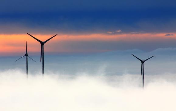 La part des énergies renouvelables a augmenté en France