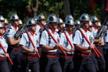 Les pompiers peuvent-ils se défendre ?