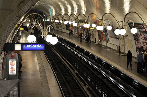 Ile-de-France : le ticket de métro change de couleur