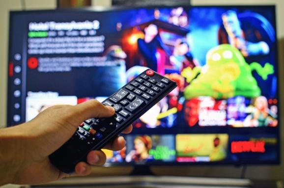 Toujours plus d'abonnés chez Netflix