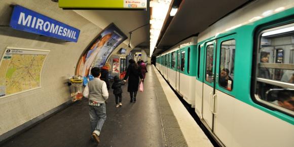 La RATP va supprimer plus de mille postes