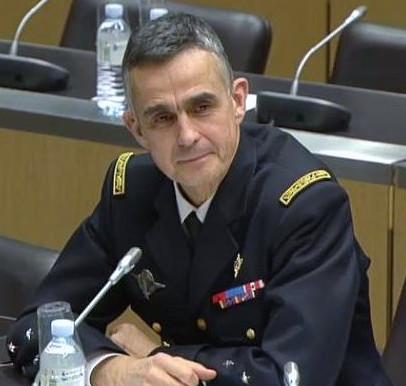 Général Soubelet : «Traitons les vrais problèmes, ne poussons pas les Français à la révolte»