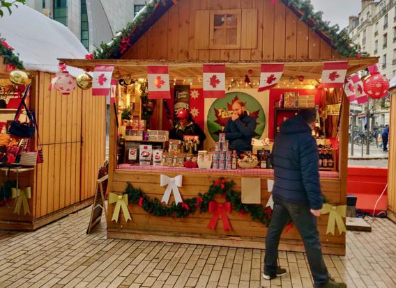 Gilets jaunes : Les marchés de Noël en danger ?