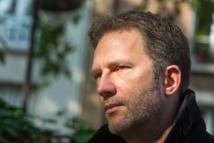 Eric Delbecque