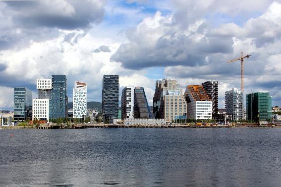 Euronext à l'assaut de la Bourse d'Oslo
