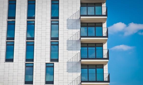 Signal encourageant pour les permis de construire