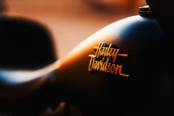 La moto électrique de Harley-Davidson sera d'abord lancée en France