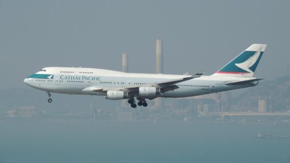 Cathay Pacific : des billets première classe bradés par erreur
