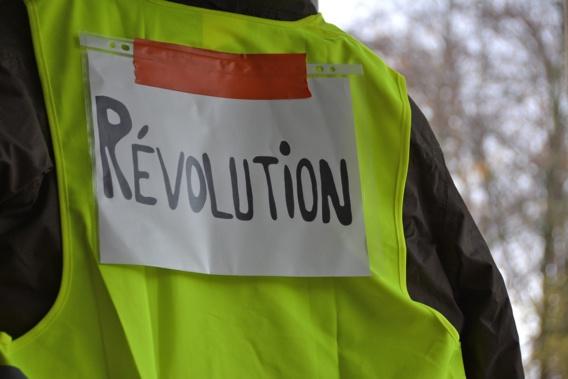 « Gilets jaunes » : pas de rétablissement de l'ISF, prévient Bruno Le Maire