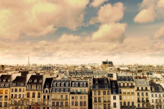 Immobilier : les prix ont augmenté l'an dernier