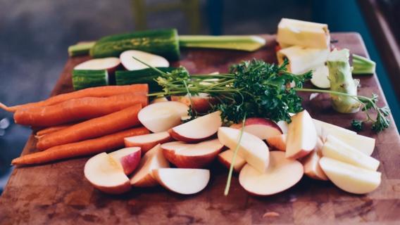 Le marché végétarien et végan en hausse de 24% en 2018