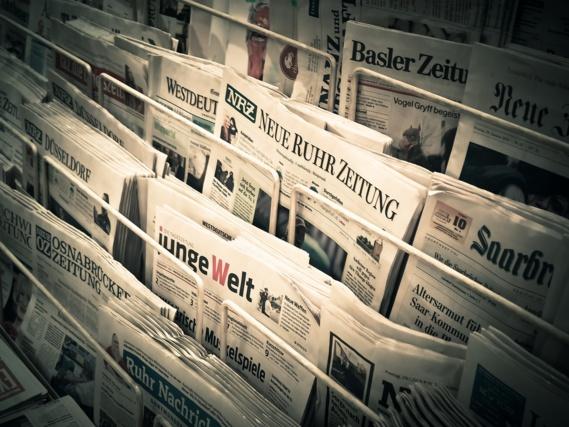 Le quotidien L'Humanité placé sous la protection du tribunal de commerce.