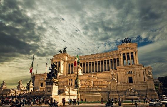 L'économie Italienne est entrée en récession fin 2018