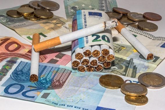 Le prix du tabac va augmenter en Andorre