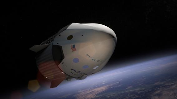 SpaceX se plaint de la « concurrence déloyale » d'Arianespace