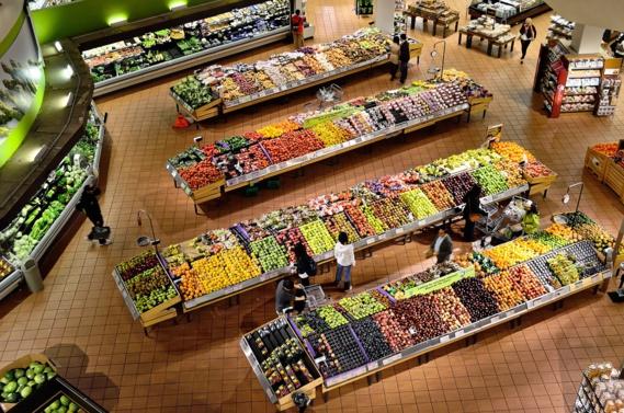 Amazon veut créer sa propre chaîne de supermarchés