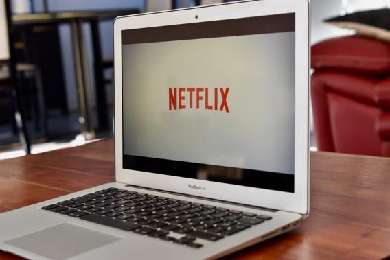 Netflix pourrait faire payer plus cher ses nouveaux abonnés français