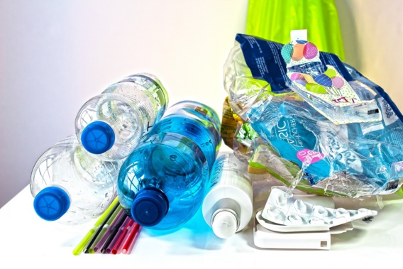 Le Parlement européen ne veut plus du plastique à usage unique