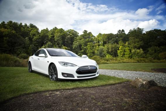 La Norvège, paradis des voitures électriques