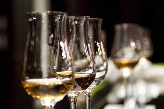 Le prix des alcools a augmenté suite à la loi Alimentation
