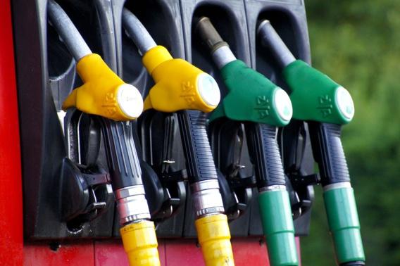 Carburants : le sans plomb 95 proche de son pic de mi-octobre