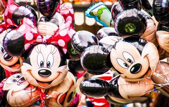Pour la petite-nièce de Walt Disney, le patron de Disney gagne trop d'argent