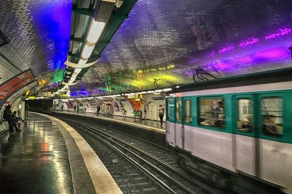 Les transports gratuits pour les moins de 12 ans à Paris