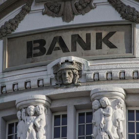 Les effectifs du secteur bancaire en baisse