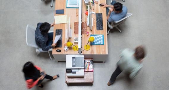 Pour 61% des employés, les entreprises doivent s'engager pour l'environnement