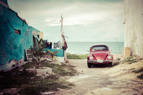 Volkswagen : la Coccinelle tire sa révérence
