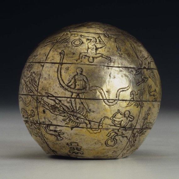 Sphère Kugel