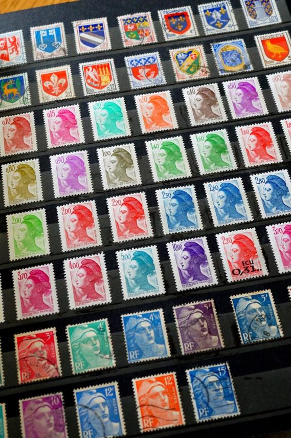 Hausse sensible du prix des timbres en 2020