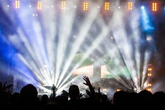 Le chinois Tencent entre au capital d'Universal Music